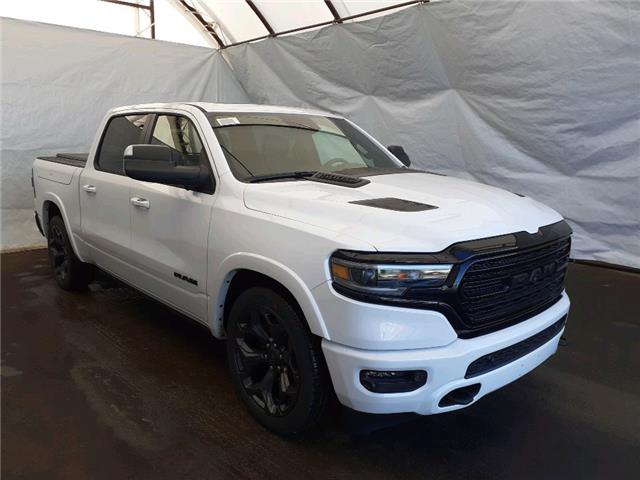 2021 RAM 1500 Limited (Stk: 211244) in Thunder Bay - Image 1 of 17