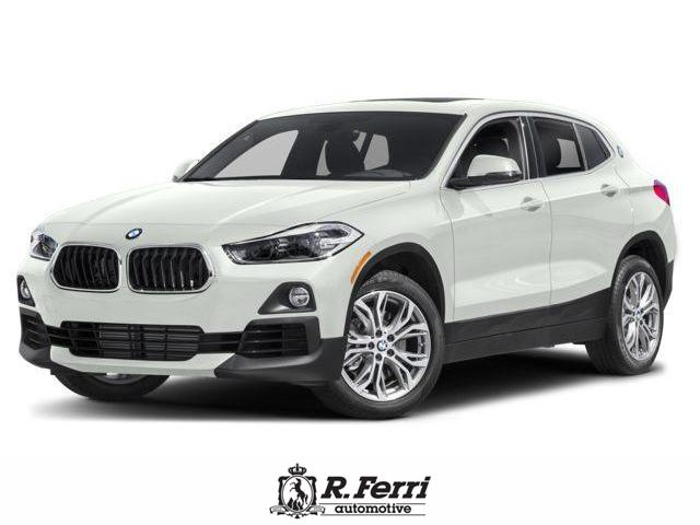 2018 BMW X2 xDrive28i (Stk: 27034) in Woodbridge - Image 1 of 9