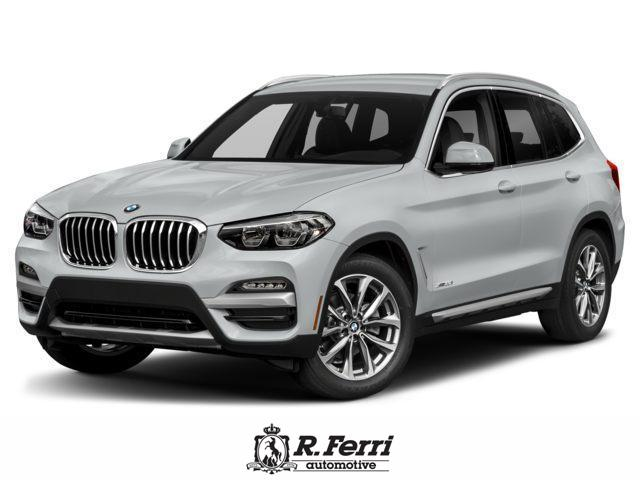 2018 BMW X3 xDrive30i (Stk: 27038) in Woodbridge - Image 1 of 9