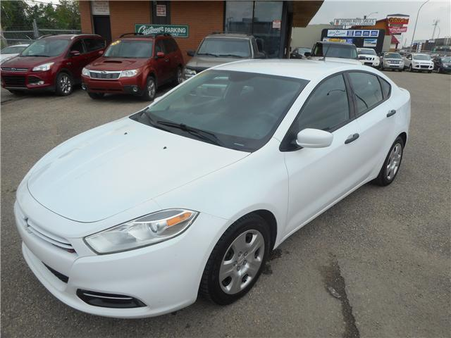 2014 Dodge Dart SE (Stk: PT1466) in Regina - Image 1 of 14