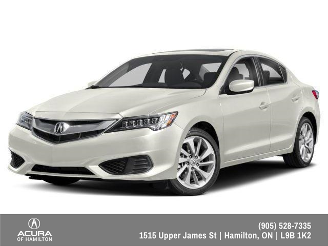 2018 Acura ILX Technology Package (Stk: 18-0275) in Hamilton - Image 1 of 9