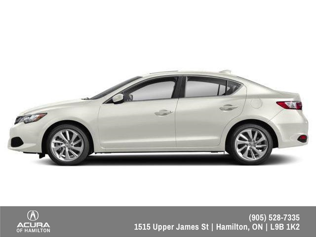 2018 Acura ILX Technology Package (Stk: 18-0275) in Hamilton - Image 2 of 9