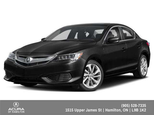 2018 Acura ILX Technology Package (Stk: 18-0276) in Hamilton - Image 1 of 9