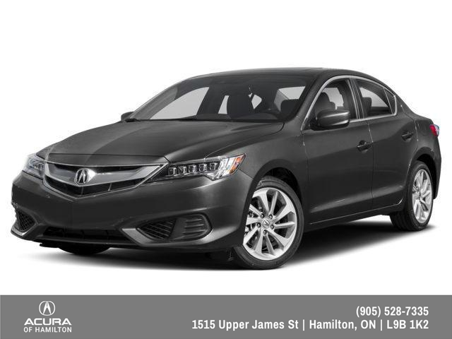 2018 Acura ILX Technology Package (Stk: 18-0271) in Hamilton - Image 1 of 9