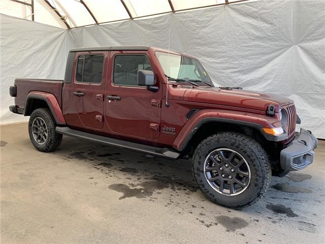 2021 Jeep Gladiator Sport S (Stk: 211193) in Thunder Bay - Image 1 of 21