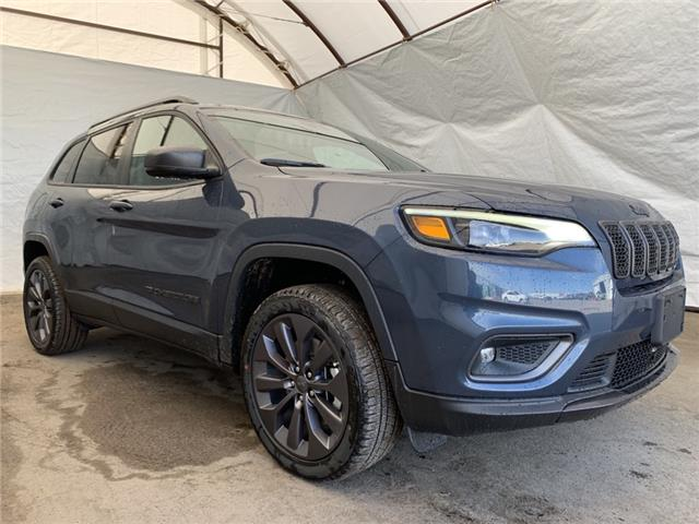 2021 Jeep Cherokee North (Stk: 211324) in Thunder Bay - Image 1 of 21