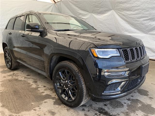 2021 Jeep Grand Cherokee Limited (Stk: 211322) in Thunder Bay - Image 1 of 19