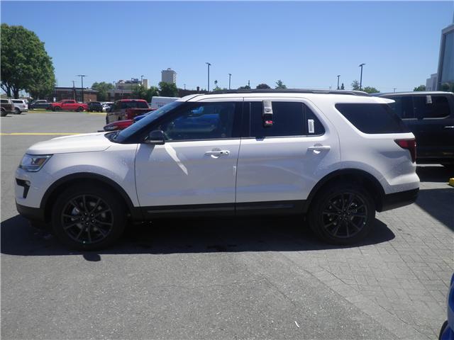 2018 Ford Explorer XLT (Stk: 1816730) in Ottawa - Image 2 of 16
