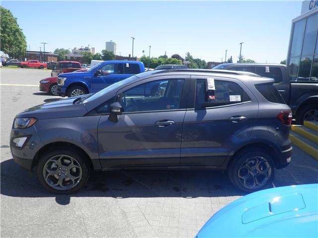 2018 Ford EcoSport SES (Stk: 1816690) in Ottawa - Image 2 of 13