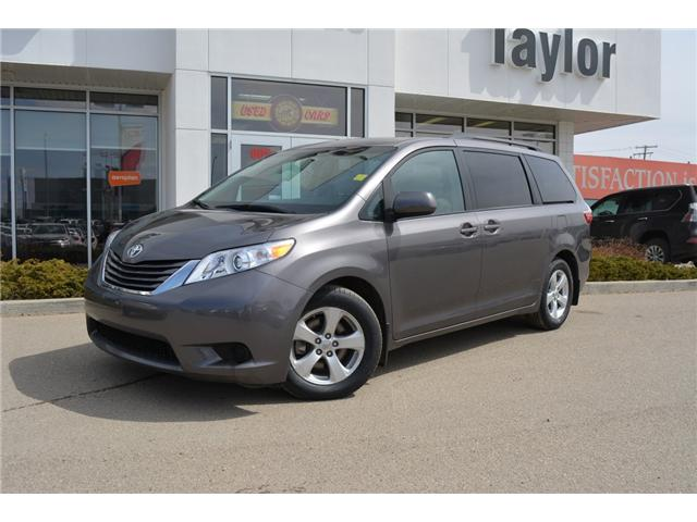2017 Toyota Sienna LE 8 Penger at $32900 for sale in Regina ...