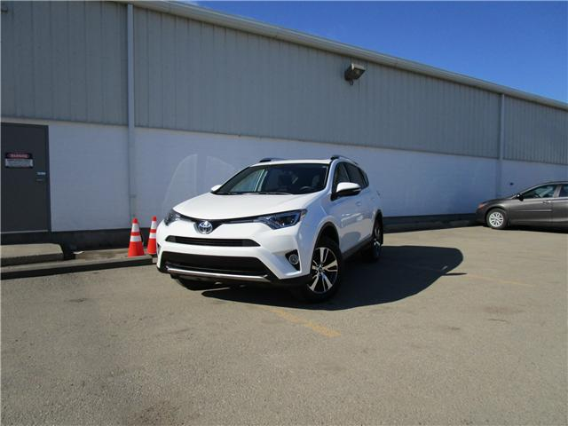 2016 Toyota RAV4 XLE at $29500 for sale in Regina - Taylor Lexus