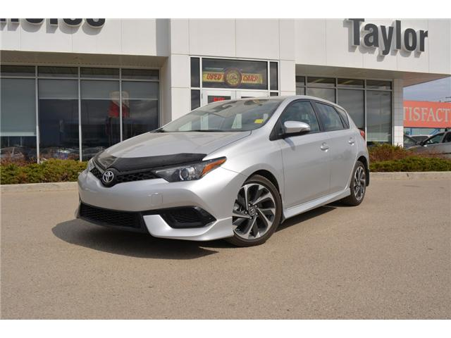 2017 Toyota Corolla iM Base (Stk: 126743) in Regina - Image 1 of 32