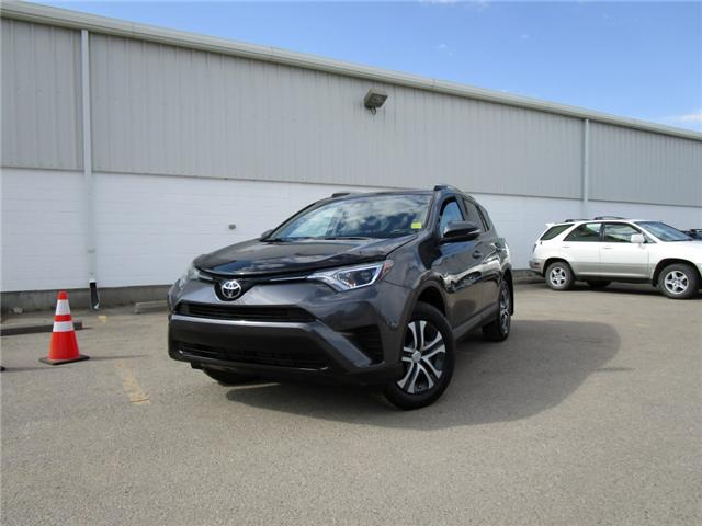 2017 Toyota RAV4 LE at $26900 for sale in Regina - Taylor Lexus