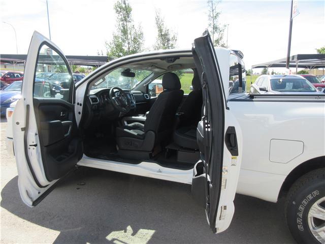 2018 Nissan Titan SV (Stk: 6778) in Okotoks - Image 11 of 20