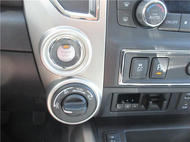 2018 Nissan Titan SV (Stk: 6778) in Okotoks - Image 9 of 20