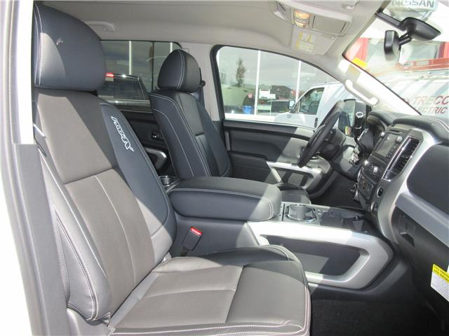 2018 Nissan Titan PRO-4X (Stk: 7065) in Okotoks - Image 2 of 26