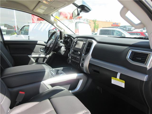 2018 Nissan Titan PRO-4X (Stk: 7065) in Okotoks - Image 3 of 26