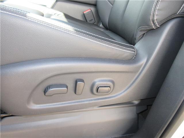 2018 Nissan Titan PRO-4X (Stk: 7065) in Okotoks - Image 18 of 26