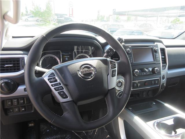 2018 Nissan Titan PRO-4X (Stk: 7065) in Okotoks - Image 4 of 26