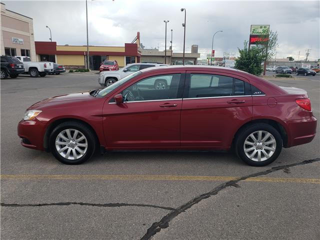 2014 Chrysler 200 Touring (Stk: D969) in Regina - Image 2 of 14