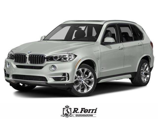 2018 BMW X5 eDrive xDrive40e (Stk: 27013) in Woodbridge - Image 1 of 9