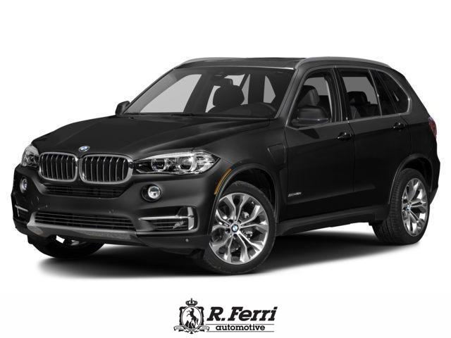 2018 BMW X5 eDrive xDrive40e (Stk: 27015) in Woodbridge - Image 1 of 9