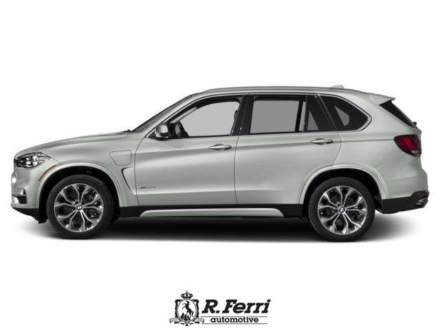 2018 BMW X5 eDrive xDrive40e (Stk: 27016) in Woodbridge - Image 2 of 9