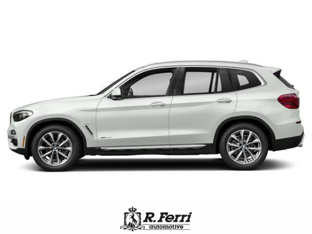 2018 BMW X3 xDrive30i (Stk: 27025) in Woodbridge - Image 2 of 9
