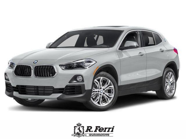 2018 BMW X2 xDrive28i (Stk: 27074) in Woodbridge - Image 1 of 9