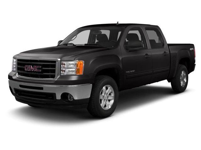 2013 GMC Sierra 1500 SL (Stk: 176765) in Claresholm - Image 1 of 1