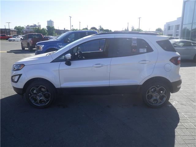 2018 Ford EcoSport SES (Stk: 1816890) in Ottawa - Image 2 of 13