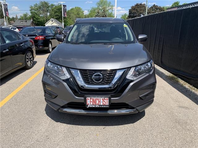 2018 Nissan Rogue  (Stk: 10006-L) in London - Image 1 of 3