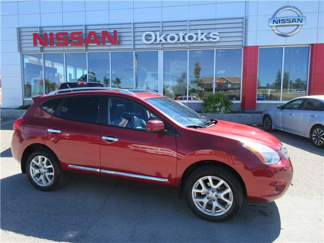 2011 Nissan Rogue SL (Stk: 7407) in Okotoks - Image 1 of 26