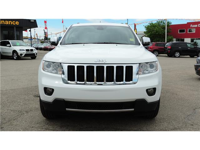 2013 Jeep Grand Cherokee Limited (Stk: T35237) in Saskatoon - Image 2 of 24