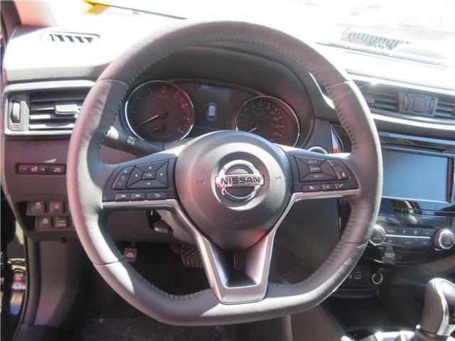 2018 Nissan Rogue SL (Stk: 149) in Okotoks - Image 2 of 27