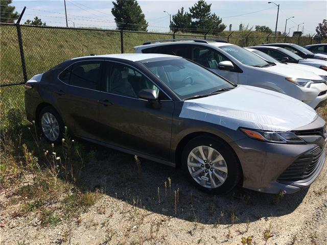 2018 Toyota Camry LE (Stk: 3947) in Brampton - Image 4 of 5