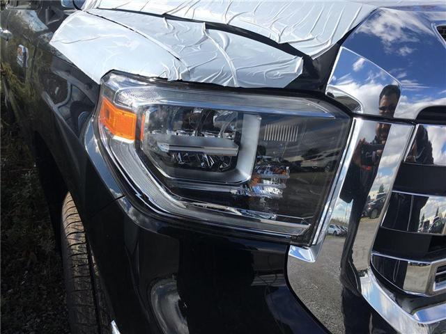 2018 Toyota Tundra Platinum 5.7L V8 (Stk: 689555) in Brampton - Image 4 of 5