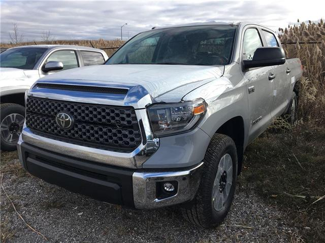 2018 Toyota Tundra SR5 Plus 5.7L V8 (Stk: 690416) in Brampton - Image 1 of 5