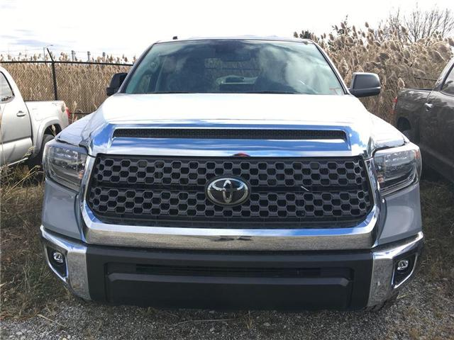 2018 Toyota Tundra SR5 Plus 5.7L V8 (Stk: 690416) in Brampton - Image 2 of 5