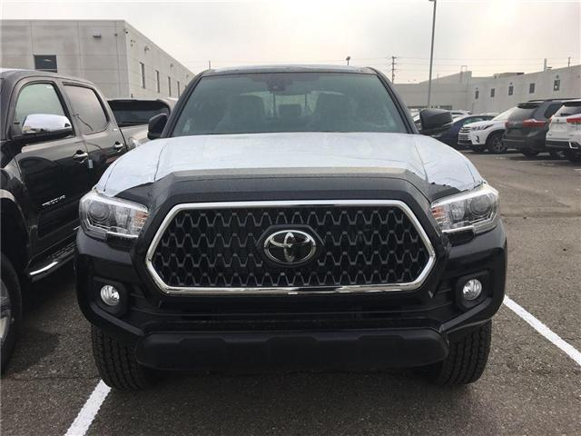 2018 Toyota Tacoma TRD Off Road (Stk: 122888) in Brampton - Image 2 of 5