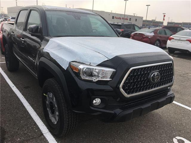 2018 Toyota Tacoma TRD Off Road (Stk: 122888) in Brampton - Image 3 of 5