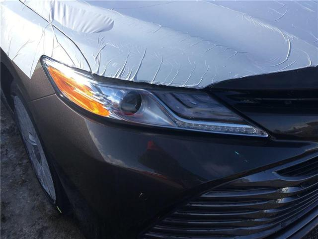 2018 Toyota Camry XLE (Stk: 48199) in Brampton - Image 4 of 5