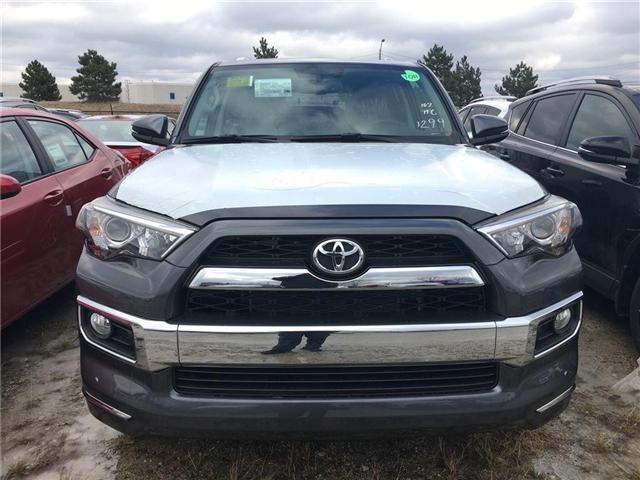 2018 Toyota 4Runner SR5 (Stk: 518647) in Brampton - Image 2 of 5