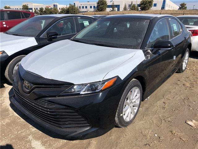 2018 Toyota Camry LE (Stk: 67209) in Brampton - Image 1 of 5