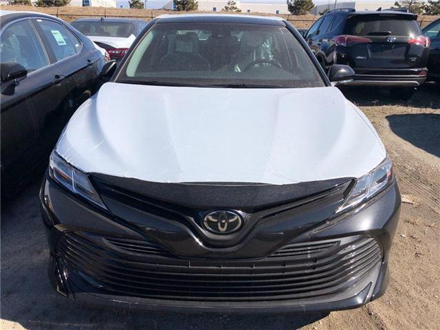 2018 Toyota Camry LE (Stk: 67209) in Brampton - Image 2 of 5