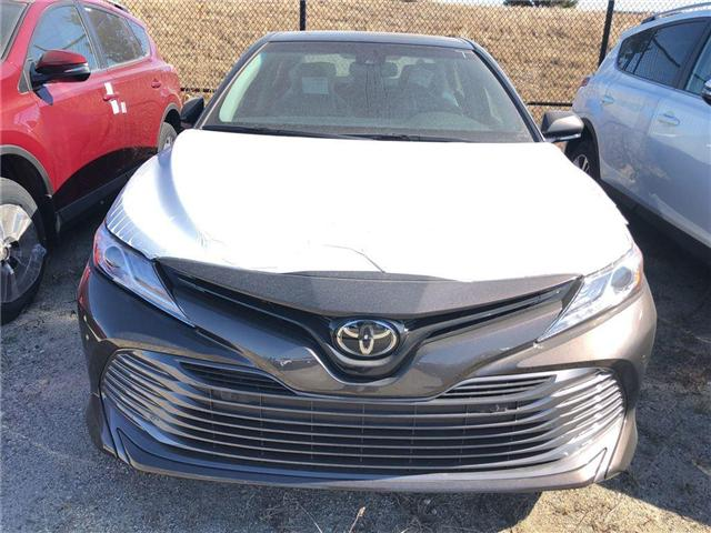 2018 Toyota Camry XLE (Stk: 76073) in Brampton - Image 2 of 5