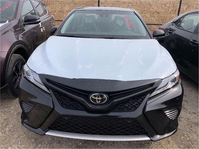 2018 Toyota Camry XSE (Stk: 91248) in Brampton - Image 2 of 5