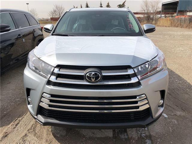 2018 Toyota Highlander XLE (Stk: 543935) in Brampton - Image 2 of 5