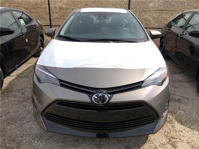 2018 Toyota Corolla LE (Stk: 89687) in Brampton - Image 2 of 5