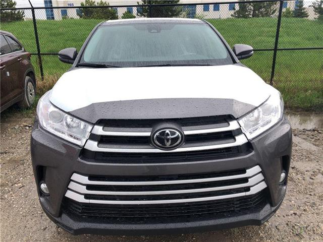 2018 Toyota Highlander LE (Stk: 856531) in Brampton - Image 2 of 5
